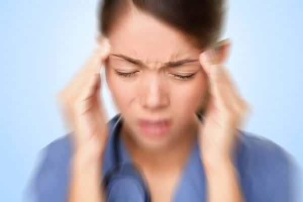 Tag der Pflegeberatung Burnout