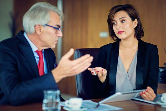 Harte Verhandlungen um die neu § 37/3 Vergütung